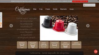 cafessima.pl